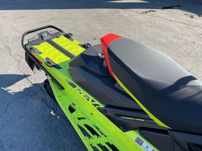 2020 Ski-Doo Renegade® X Rotax® 850 E-TEC® Ice Ripper Photo 7 of 8