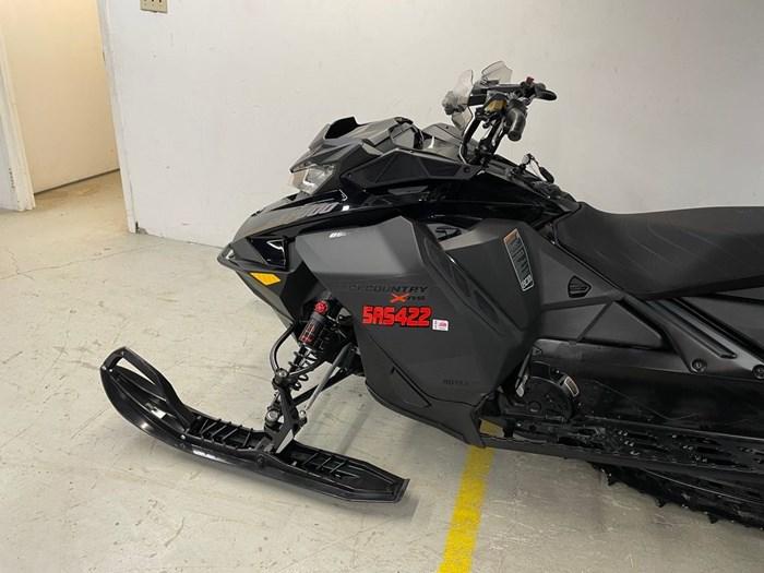 2021 Ski-Doo Backcountry™ X-RS® Rotax® 850 E-TEC® 146 Photo 5 of 10