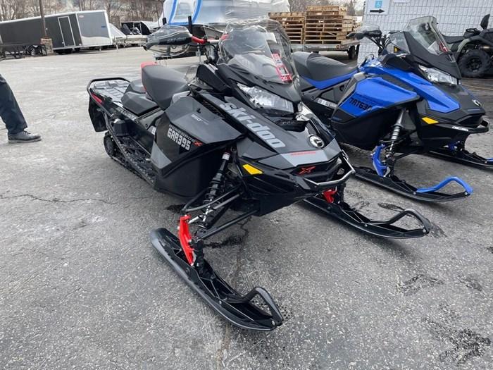 2020 Ski-Doo Renegade® X Rotax® 850 E-TEC® Ad. Pkg Ic Photo 1 sur 8