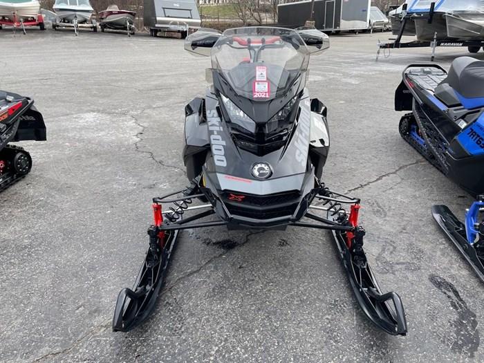 2020 Ski-Doo Renegade® X Rotax® 850 E-TEC® Ad. Pkg Ic Photo 2 sur 8