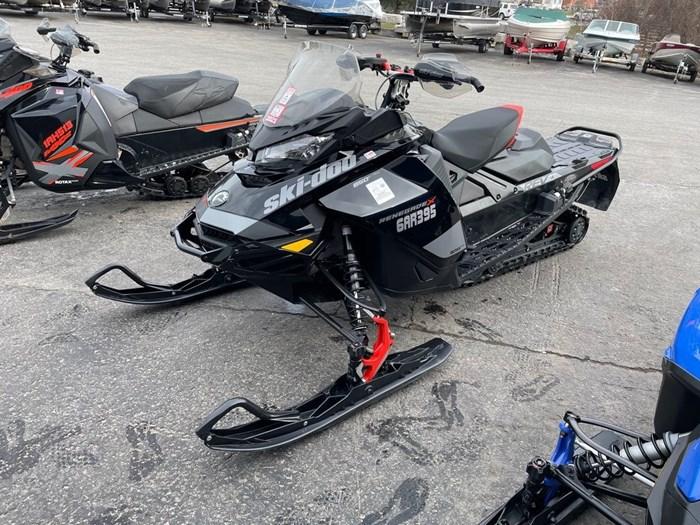2020 Ski-Doo Renegade® X Rotax® 850 E-TEC® Ad. Pkg Ic Photo 3 sur 8