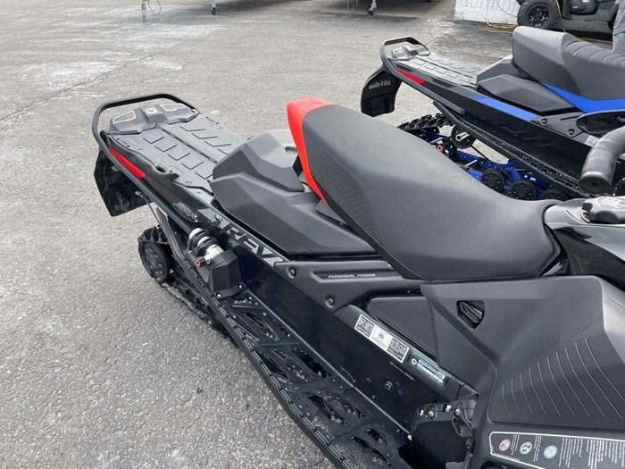 2020 Ski-Doo Renegade® X Rotax® 850 E-TEC® Ad. Pkg Ic Photo 7 sur 8
