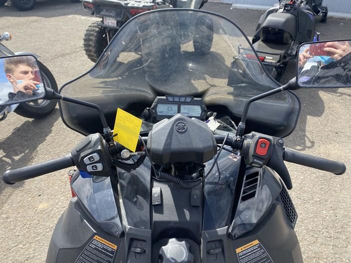 2017 Yamaha Sidewinder L-TX DX Photo 6 of 9