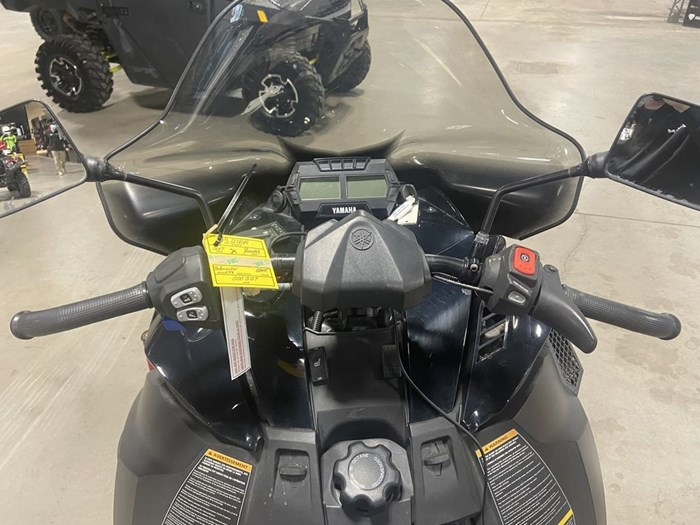 2017 Yamaha Sidewinder L-TX DX Photo 5 sur 6