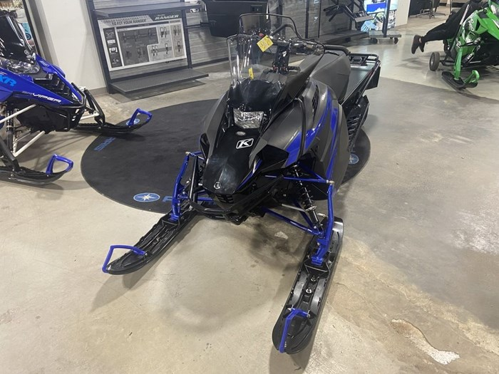 2021 Yamaha Transporter Lite Photo 1 sur 6