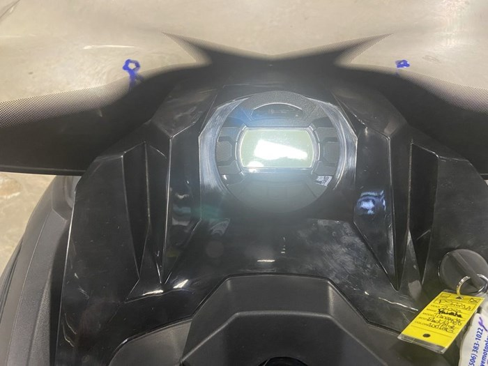 2021 Yamaha Transporter Lite Photo 6 sur 6
