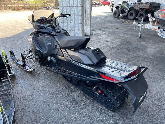2019 Ski-Doo MXZ® X 850 E-TEC Ripsaw 1.25 Photo 4 sur 8
