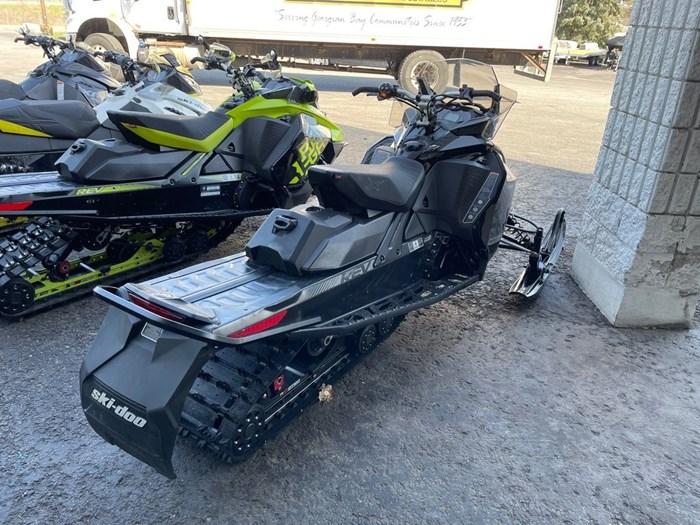 2019 Ski-Doo MXZ® X 850 E-TEC Ripsaw 1.25 Photo 5 sur 8