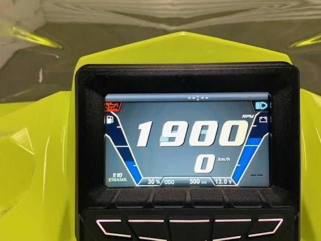 2020 Polaris 850 SWITCHBACK PRO-S SC SELECT Démo Photo 6 of 6