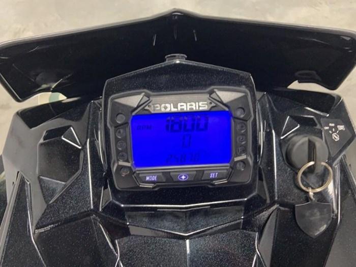 2019 Polaris 800 PRO RMK 155 SC SELECT  LIQUIDATION! Photo 5 of 5