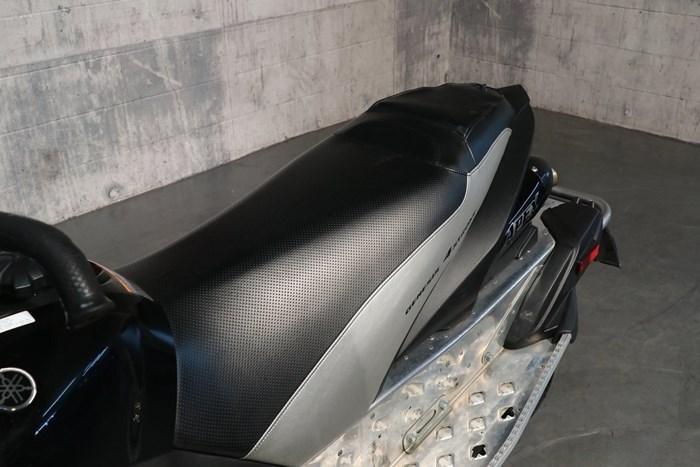 2011 Yamaha Apex SE Photo 5 of 10