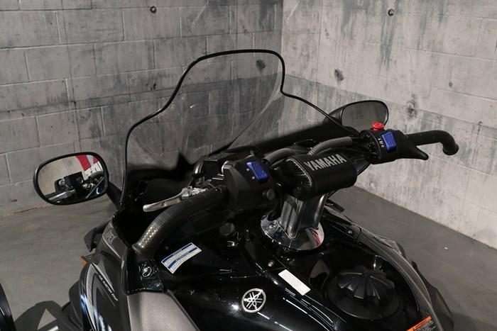2011 Yamaha Apex SE Photo 6 of 10