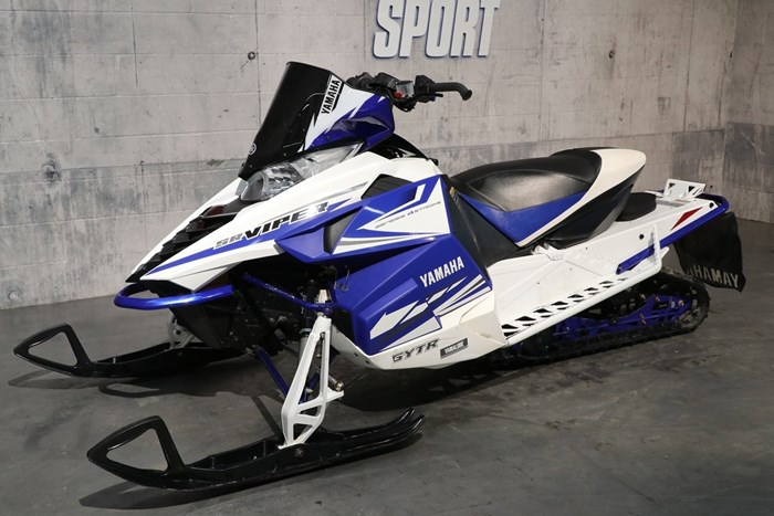 2015 Yamaha SR Viper R-TX SE Photo 2 of 11