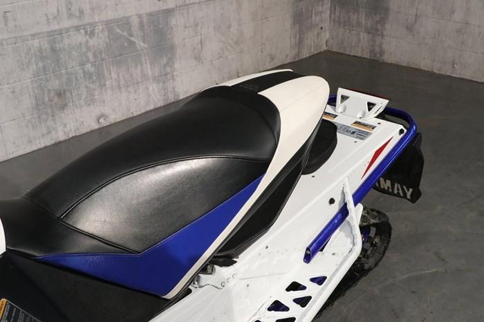 2015 Yamaha SR Viper R-TX SE Photo 5 of 11