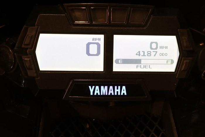 2015 Yamaha SR Viper R-TX SE Photo 7 of 11