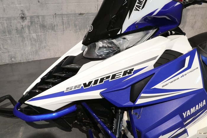 2015 Yamaha SR Viper R-TX SE Photo 10 of 11