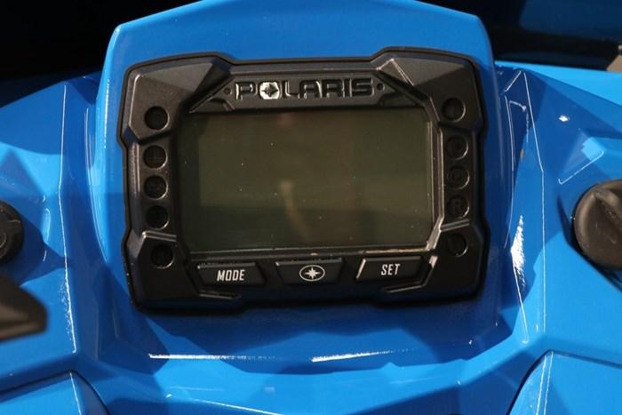 2018 Polaris 800 Switchback Assault 144 Photo 7 of 11