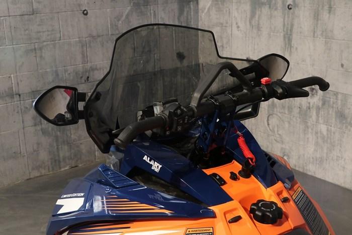 2021 Yamaha SIDEWINDER X-TX LE 146 Photo 6 of 11