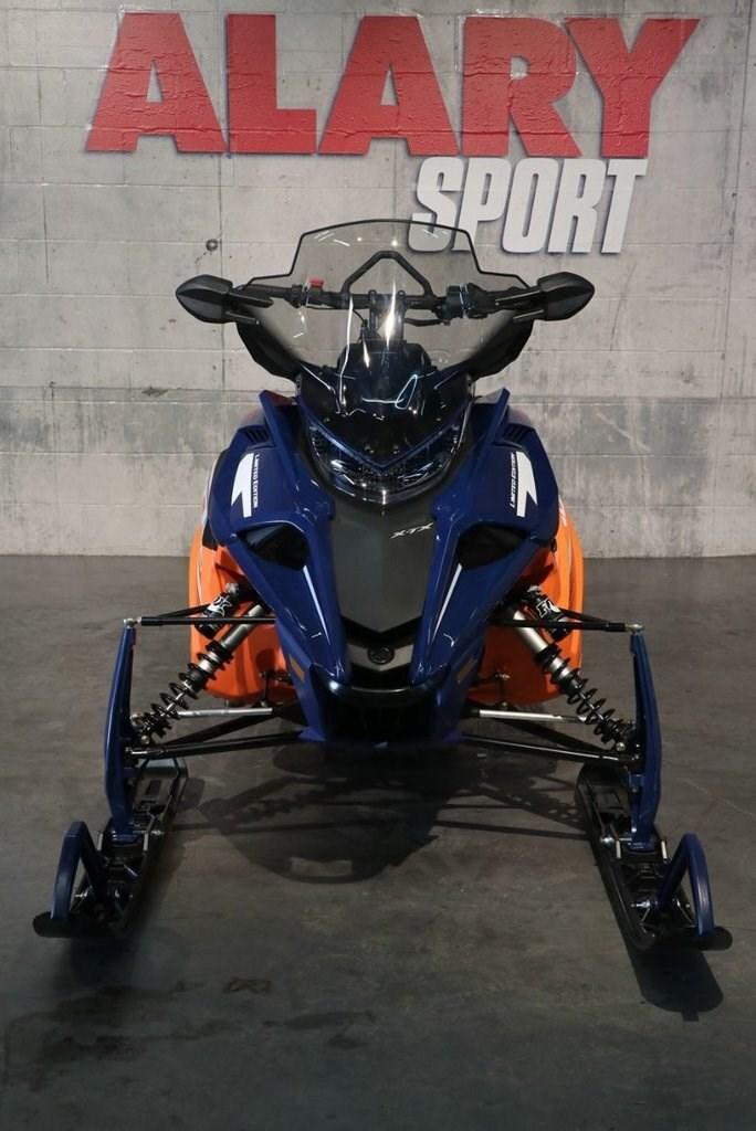 2021 Yamaha SIDEWINDER X-TX LE 146 Photo 11 of 11