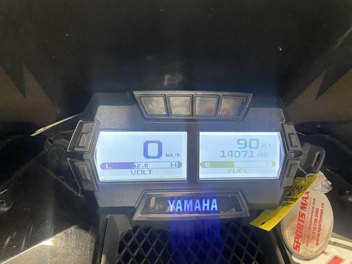 2014 Yamaha SRViper® XTX® SE Photo 10 sur 11