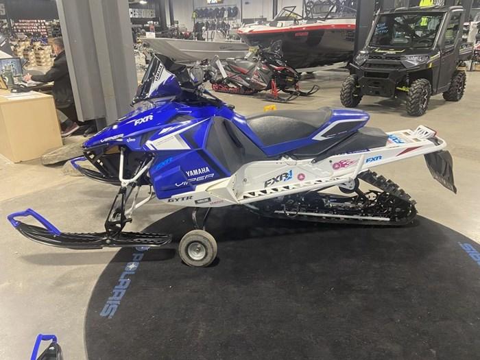 2014 Yamaha SRViper® XTX® SE Photo 2 sur 11