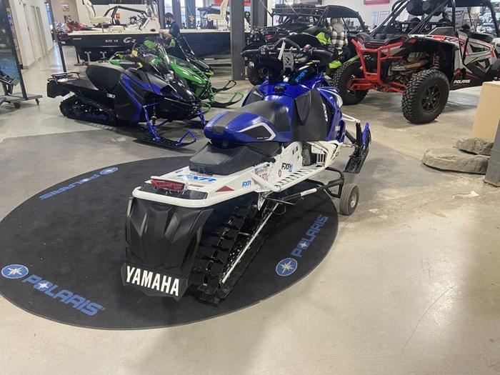 2014 Yamaha SRViper® XTX® SE Photo 3 sur 11