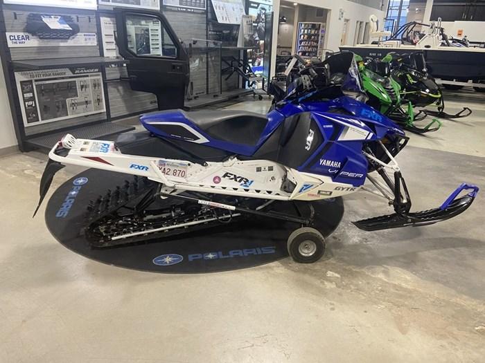 2014 Yamaha SRViper® XTX® SE Photo 4 sur 11