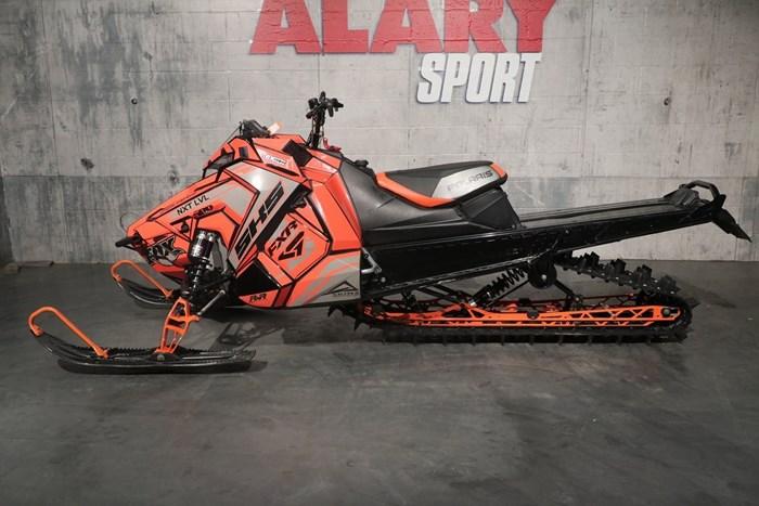 2019 Polaris 850 SKS 155 SNOWCHECK SELECT Photo 3 of 11