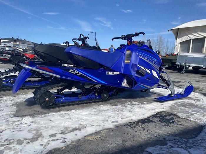 2021 Yamaha SX Venom Photo 6 sur 10