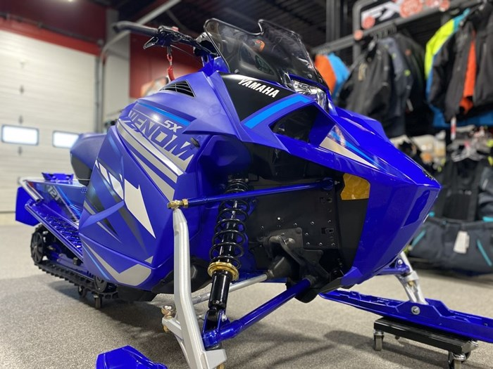 2021 Yamaha SX Venom Photo 1 sur 9