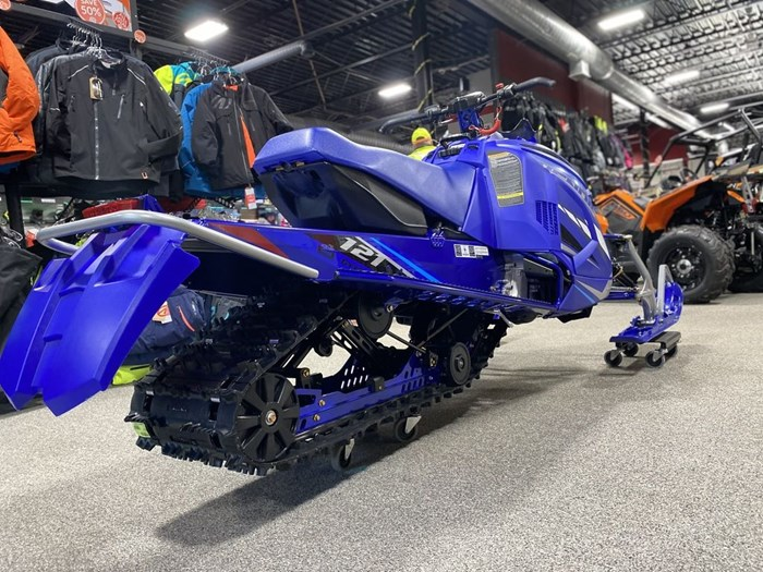 2021 Yamaha SX Venom Photo 7 sur 9