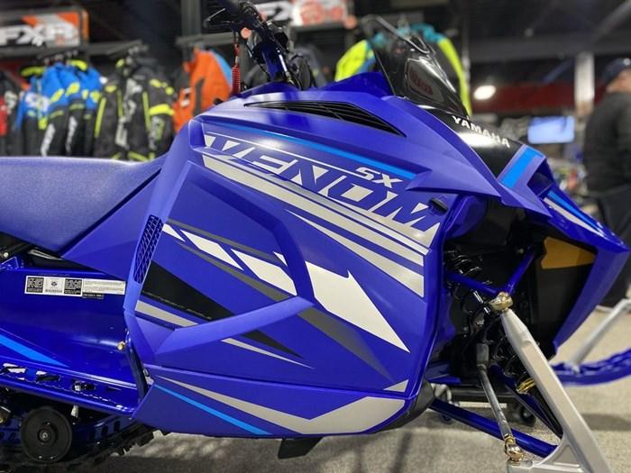 2021 Yamaha SX Venom Photo 8 sur 9