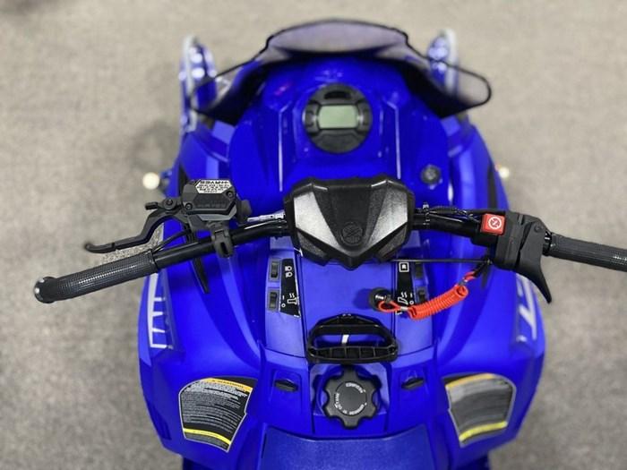 2021 Yamaha SX Venom Photo 9 sur 9