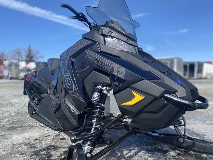 2021 Polaris 600 Indy XC 129 Photo 3 of 11