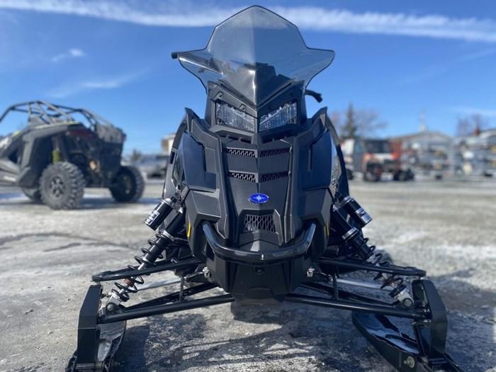 2021 Polaris 600 Indy XC 129 Photo 7 of 11