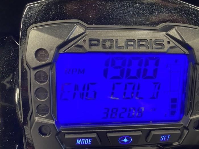 2019 Polaris 850 SKS 146 SC Select Photo 8 sur 12