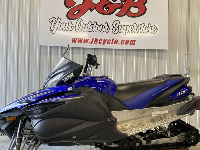 2011 Yamaha Apex SE Photo 2 of 20