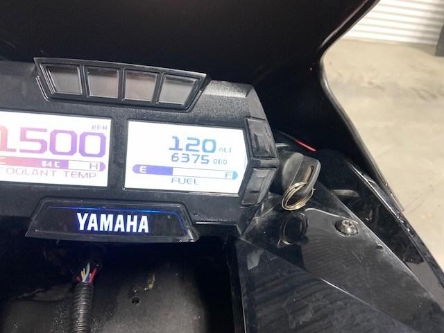 2016 YAMAHA VIPER M-TX 153 2.5 Photo 7 of 7