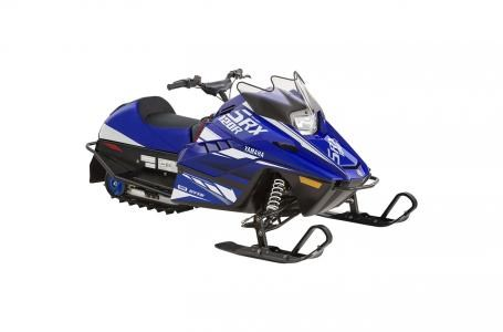 2022 Yamaha SRX120R - Pre Orders SOLD OUT, Inventory Pending Photo 5 sur 8