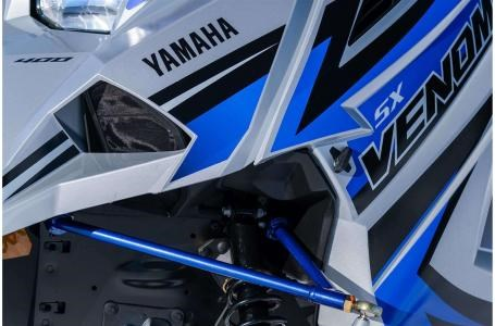 2022 Yamaha SXVENOM - Pre Orders SOLD OUT, Inventory Pending Photo 5 of 10