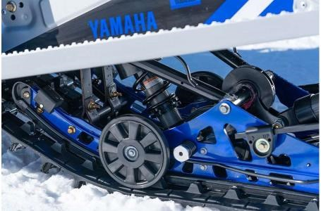 2022 Yamaha SIDEWINDER X-TX LE - Pre Orders SOLD OUT, Inventor Photo 11 sur 12