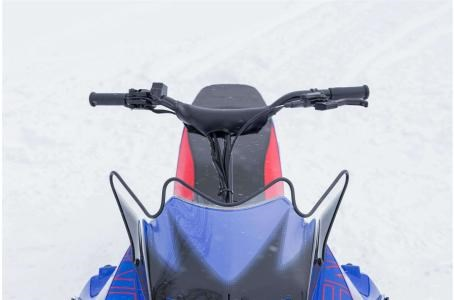2022 Yamaha SNOSCOOT ES - Pre Orders SOLD OUT, Inventory Pendi Photo 6 sur 12