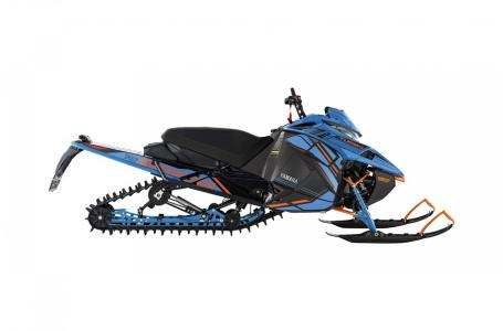 2022 Yamaha SIDEWINDER X-TX SE - Pre Orders SOLD OUT, Inventor Photo 1 of 12