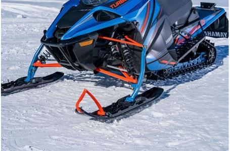 2022 Yamaha SIDEWINDER X-TX SE - Pre Orders SOLD OUT, Inventor Photo 11 of 12