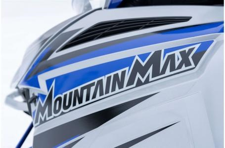 2022 Yamaha MOUNTAIN MAX LE 154 - Pre Orders SOLD OUT, Invento Photo 8 sur 11