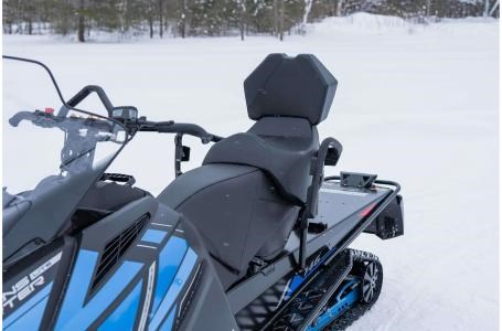 2022 Yamaha TRANSPORTER LITE 2-UP - Pre Orders SOLD OUT, Inven Photo 6 sur 12