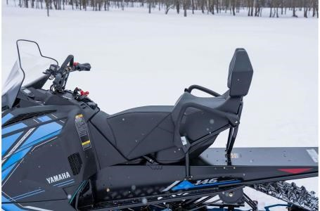 2022 Yamaha TRANSPORTER LITE 2-UP - Pre Orders SOLD OUT, Inven Photo 7 sur 12