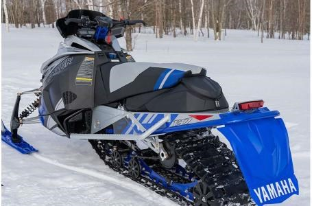 2022 Yamaha SIDEWINDER L-TX LE - Pre Orders SOLD OUT, Inventor Photo 11 sur 11