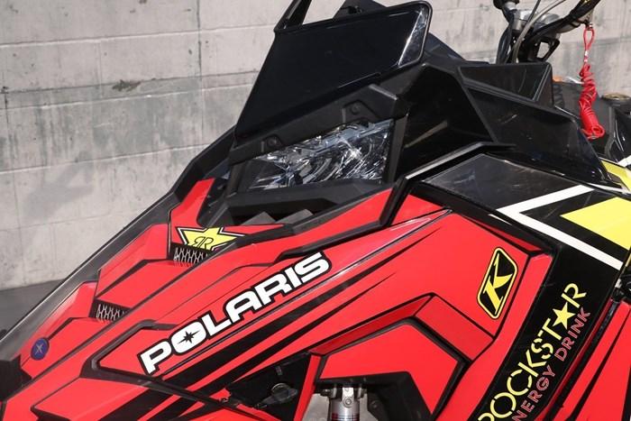2016 Polaris 800 PRO RMK 155 Photo 10 of 11