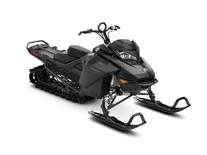 2022 Ski-Doo Summit® Edge® Rotax® 850 E-TEC® 154 Powd Photo 1 sur 1